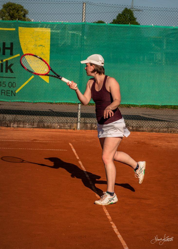Bad. Tennisverband Ergebnisdienst